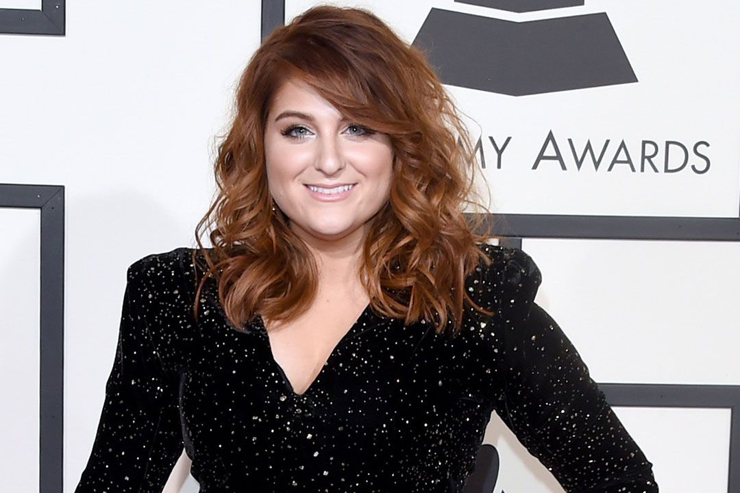 Meghan Trainor Wins Best New Artist at the 2016 Grammy Awards...: Meghan Trainor Wins Best New Artist at the 2016 Grammy… #MeghanTrainor