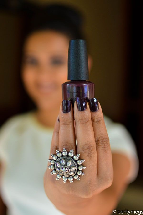 Nail Polish Shades For Indian Skin Tone