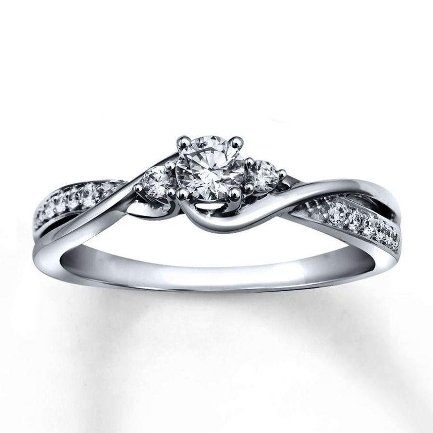 Fantastic Cool Engagement Rings Buzzfeed Exceptional White Gold Rings White Gold Diamond Rings Diamond Engagement Rings