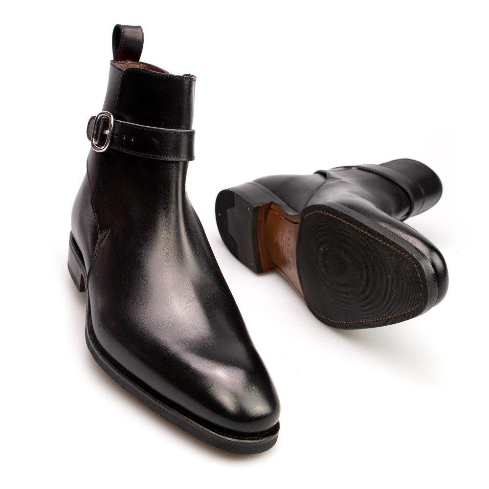 d593761d BOTAS JODHPUR 865 RAIN Zapatos Españoles, Zapatos Hechos A Mano, Botas  Hombre, Zapatos