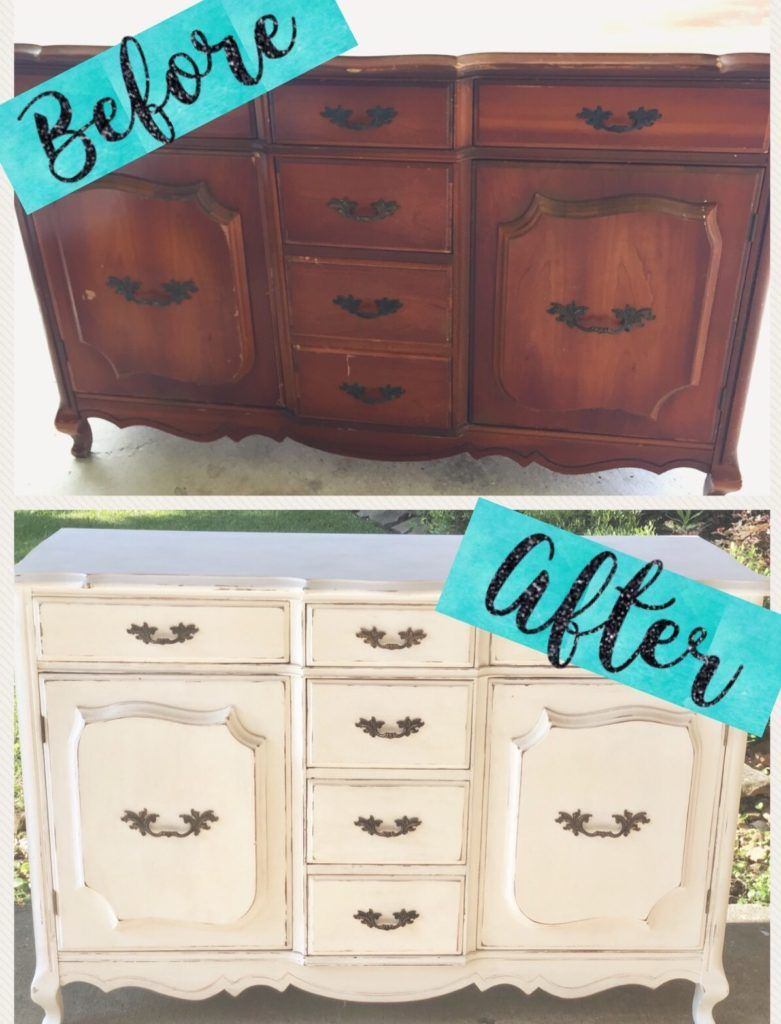 Big Mistake Polyurethane Over Chalk Paint Answered Shabby Chic