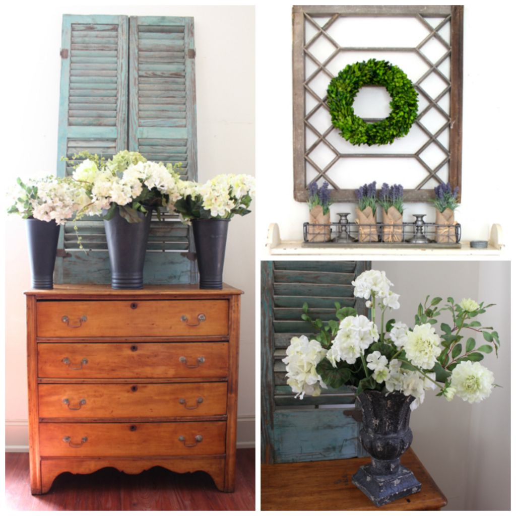 Decorating like joanna gaines - 10 Inexpensive Ways To Decorate And Get The Fixer Upper Farmhouse Look
