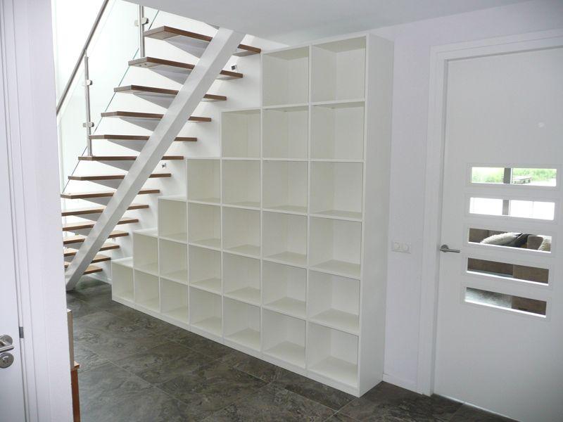 Kast In Trap : Kast onder open trap kast onder trap ikea vijf ideeën om de