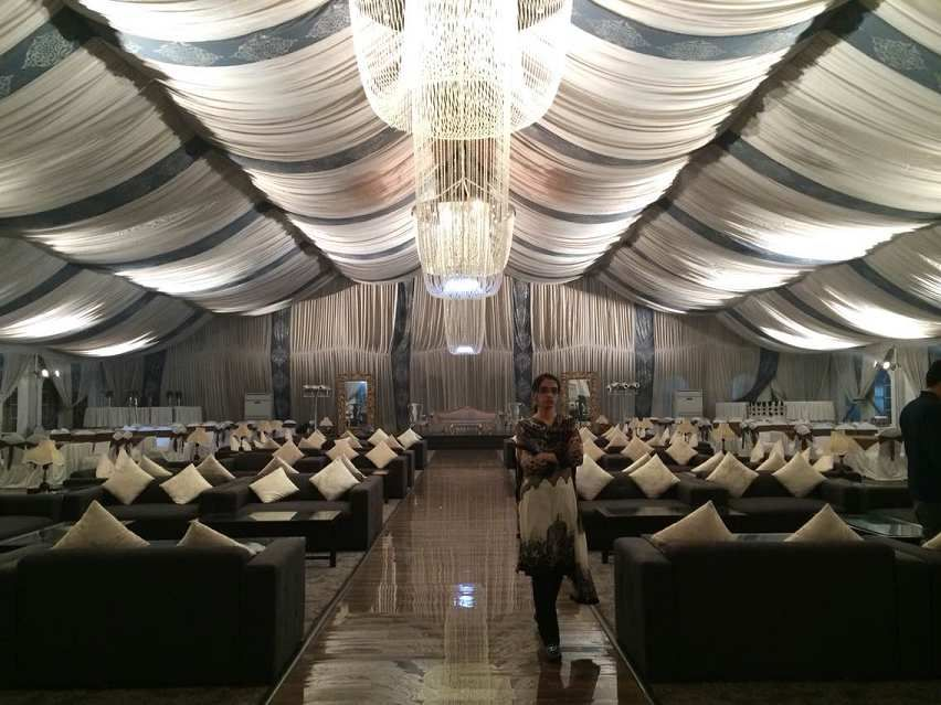 wedding marquees - Google Search : luxury wedding tent - memphite.com