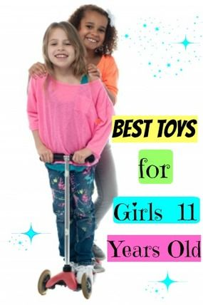 Best Gifts And Toys For 11 Year Old Girls Tween Girl Gifts Birthday Gifts For Girls Girls Gift Guide