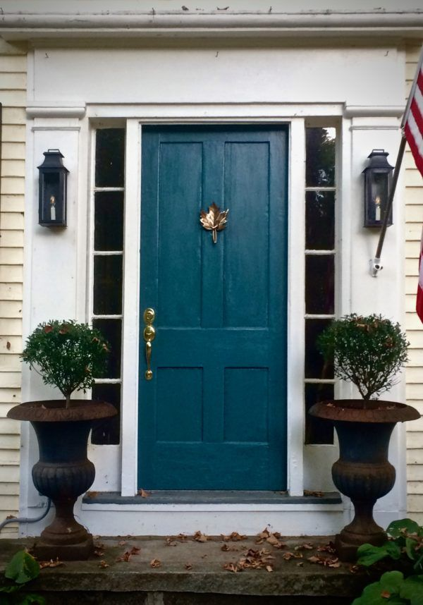 7 Lessons In Outdoor Lighting And Our Home Finally Glows In The Dark Outdoor Lighting Tall Cabinet Storage Lighting
