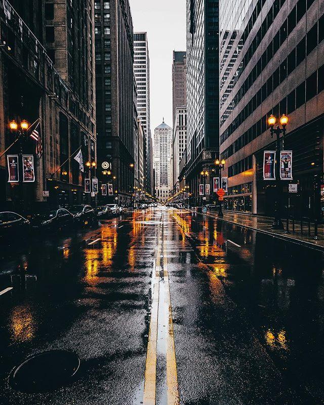 Destinationpoints. // #chicago . . • • #insta_chicago # ...