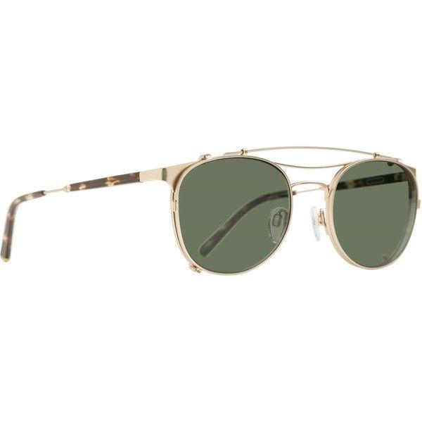RAEN OPTICS Raen stryder sunglasses by None, via Polyvore