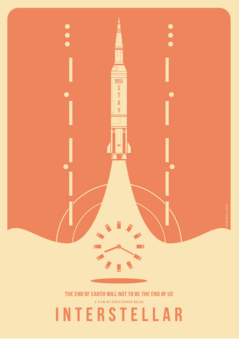Fanmade Interstellar Movie Posters That Look Better Than Originals is part of Interstellar movie poster, Interstellar movie, Interstellar posters, Interstellar, Alternative movie posters, Movie posters vintage - The most exciting and amazing Interstellar fan made posters you can find on the internet, some of them are even much better than the official poster