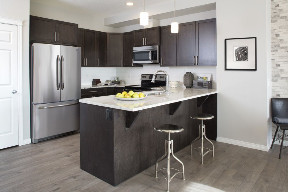 View more of this home: Harrison | Carrington | Kitchen ...