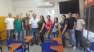 FRANCISCO JAVIER CASTELLANOS CIUDAD DE CUCUTA - NORTE DE SANTANDER- COLOMBIA:  SEMINARIO DESARROLLADO EN EL INSTITUTO TÉCNICO LA...