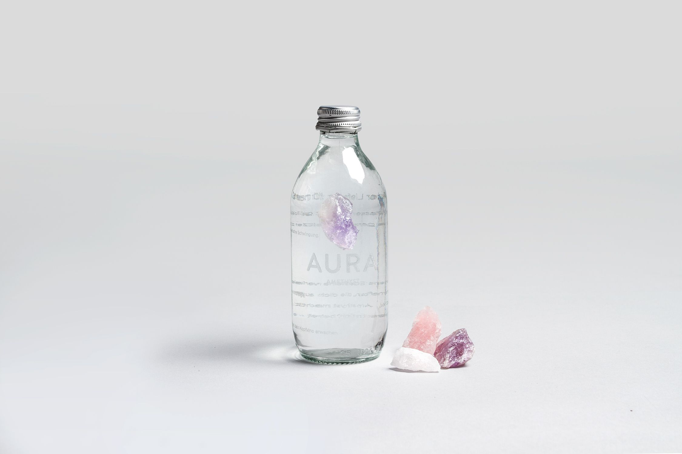 "Check out this @Behance project: ""AURA – Water Packaging""…"