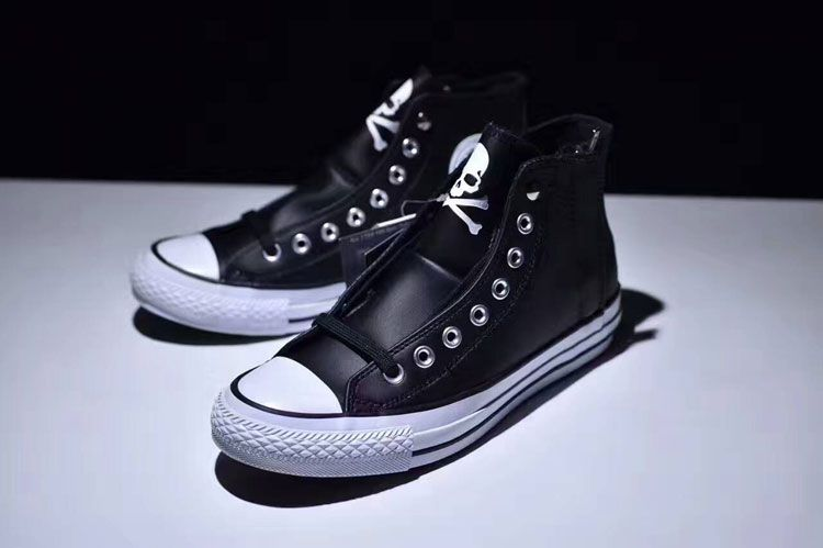 ad1edd3e8111 Mastermind Japan x Converse All Star 100 Hi Z Chuck Taylor high tops skate  shoes