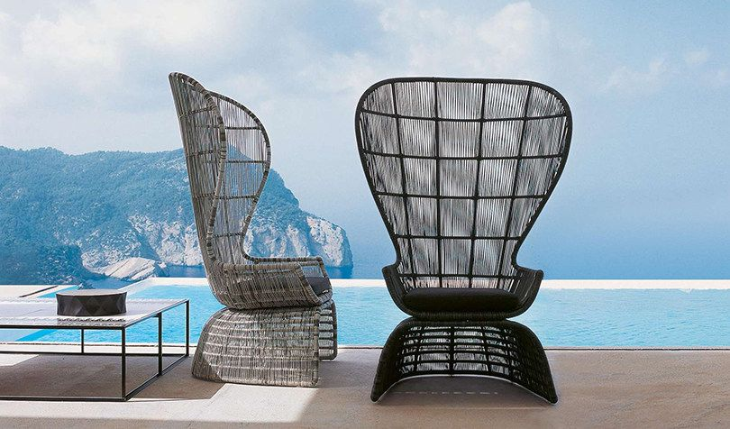 Top Outdoor Furniture Brands In 2019 B B Italia Top Outdoor Furniture Modern Outdoor Furniture