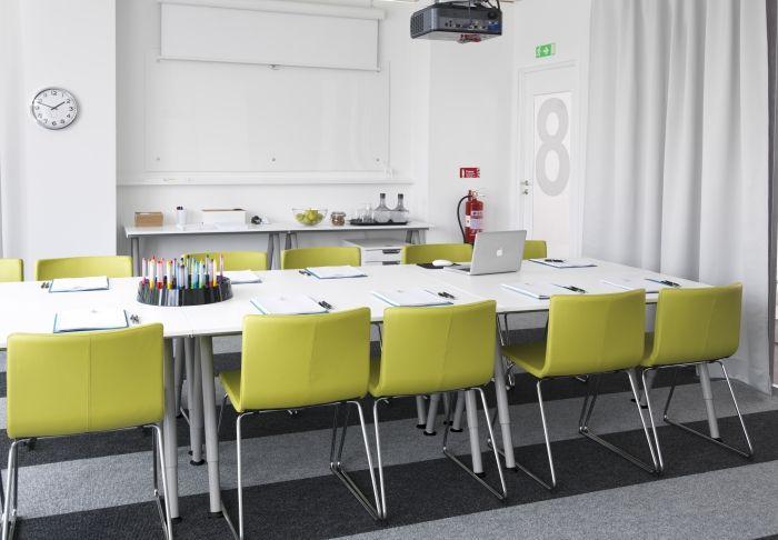 Ikea Tavolo Riunioni.Business Arredamento Per Imprenditori Ikea Business Nel