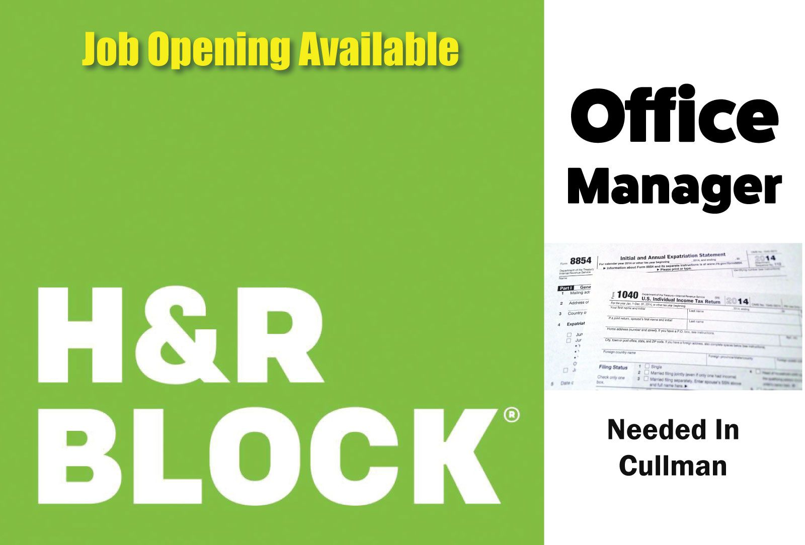 Job Opening Available Medical Records Clerk  Employer Curo