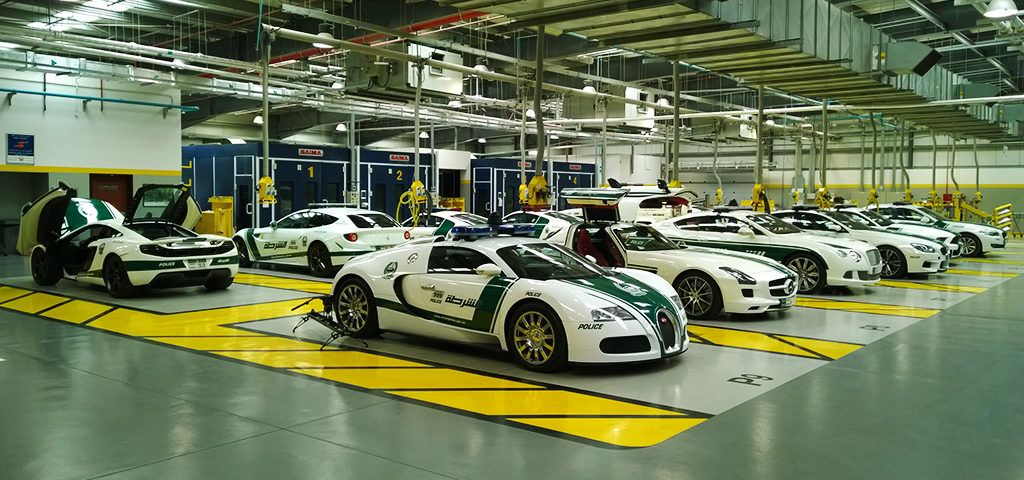 Automotive Jobs in Dubai, that is to say when you