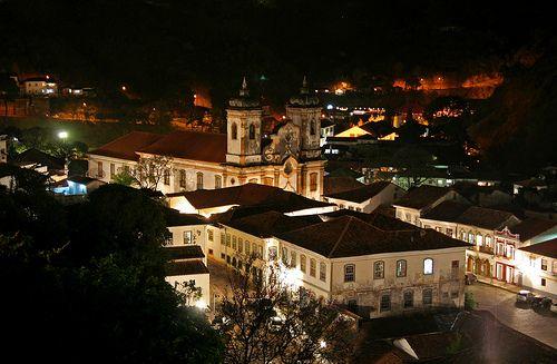 Ouro Preto - Pilar 2009