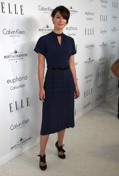 Lena Headey Photos: 15th Annual Women In Hollywood Tribute - Arrivals