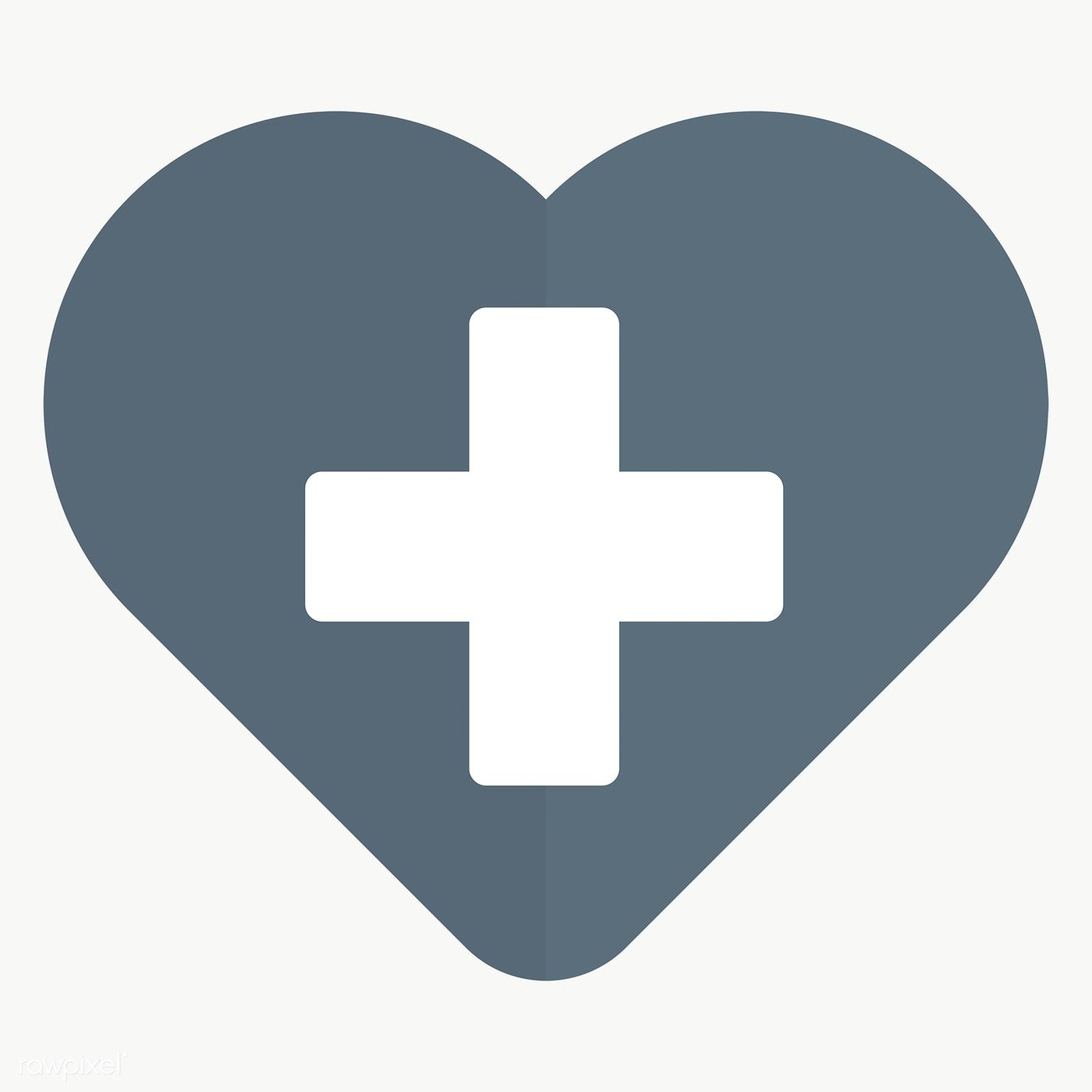 Health Care Icon Transparent Png Free Image By Rawpixel Com