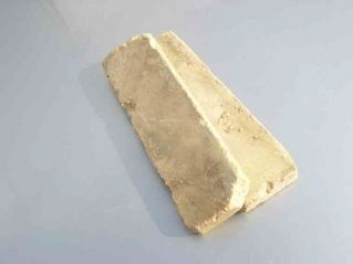 Milwaukee Cream City Brick Veneer Tile Sq Ft