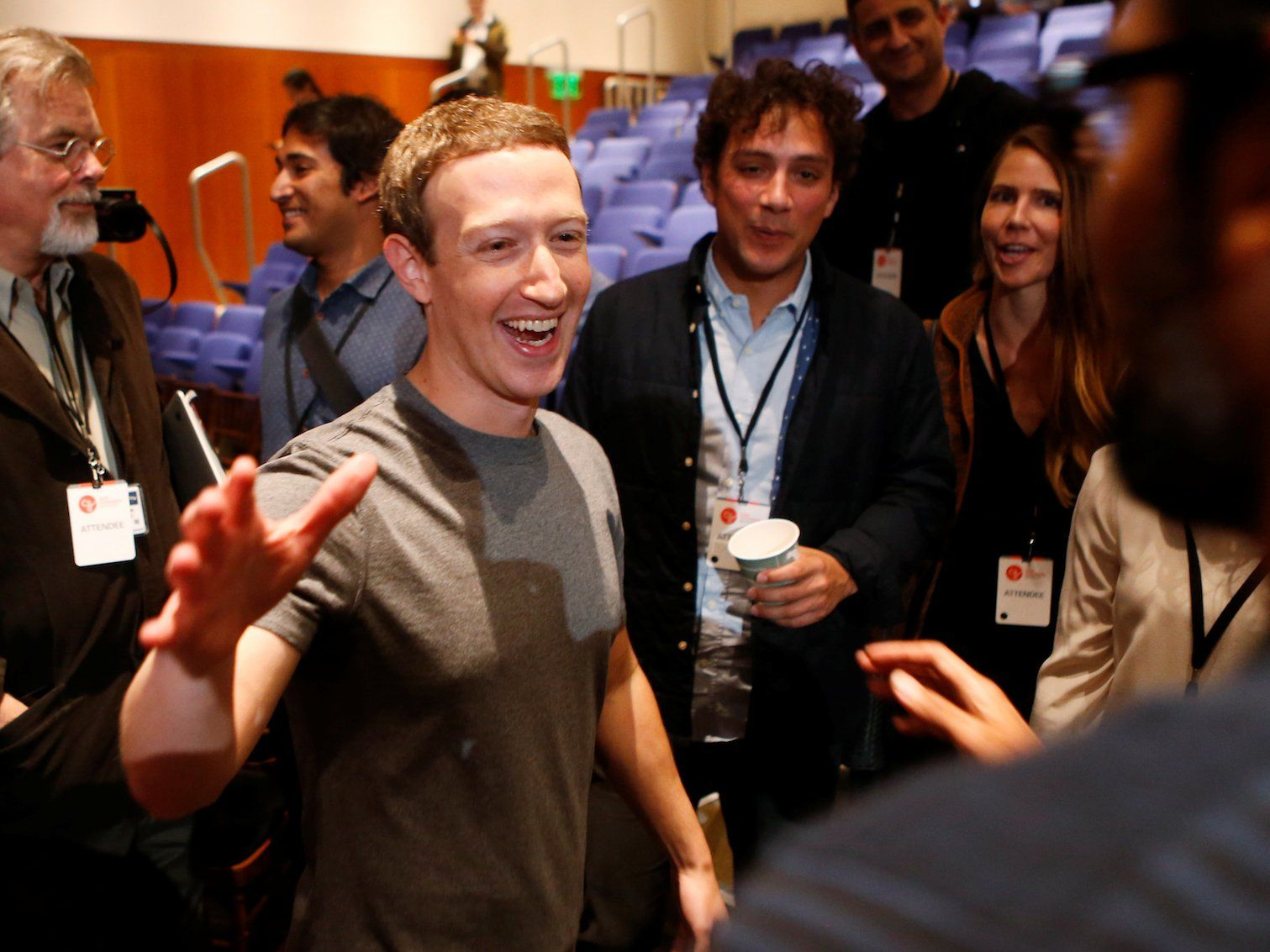 Facebook S News Feed Change Wiped Out 25 Billion â But It