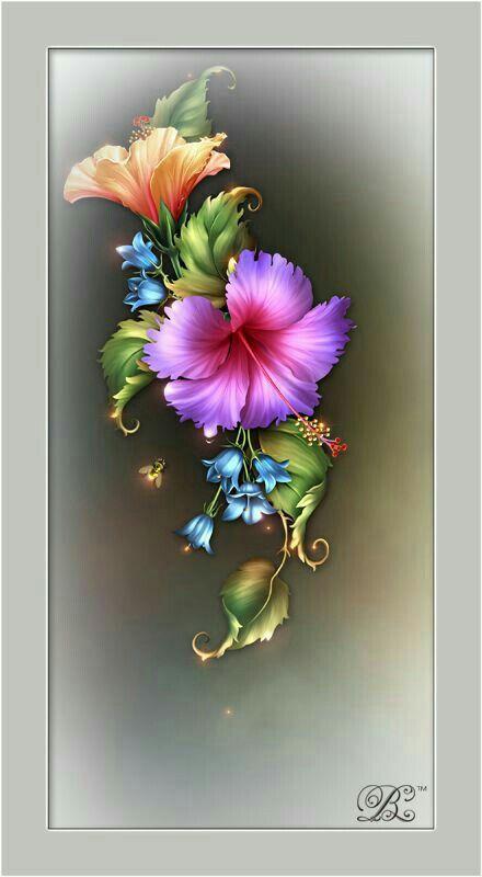 Карандаши по порядку цветов