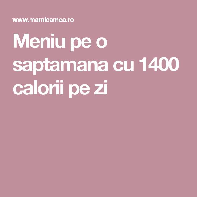 Exemple de meniuri cu 1.200 de calorii pe zi pentru o săptămână. Dai jos 1 kilogram în 7 zile!
