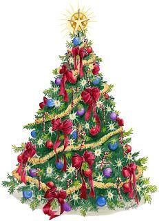 dibujo arbol navidad para imprimir - Dibujos Arboles De Navidad