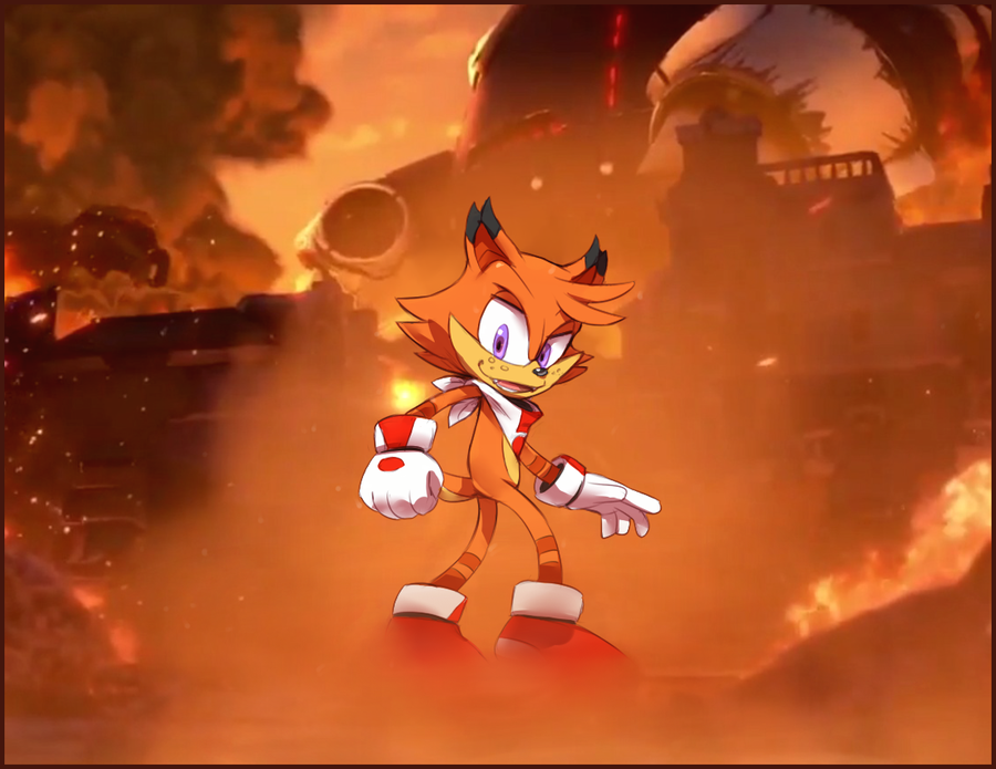 Bubsy Sonic Sonic The Hedgehog In 2020 Sonic Sonic The Hedgehog Hedgehog