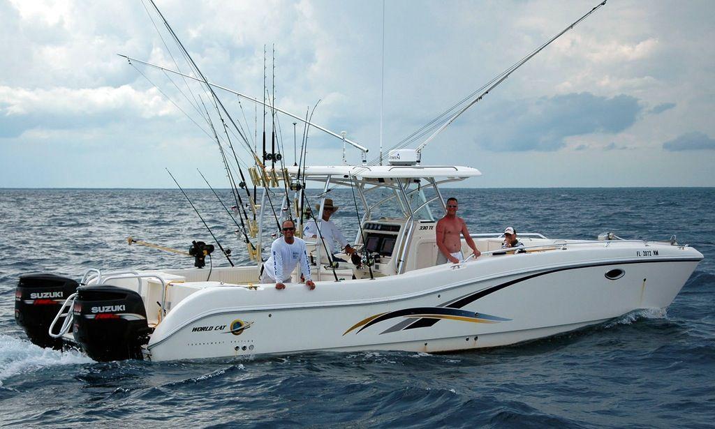 Beast fishing charters getmyboat boat rental boat
