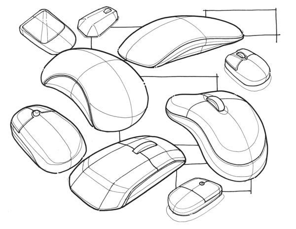 Image Result For Computer Mouse To Color It Computer Lab Computer Mouse Computer