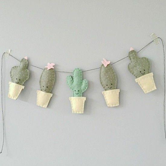 Photo of Trendy kaktusdekorasjon – 60 håndverksideer for en ekstra sommerstemning
