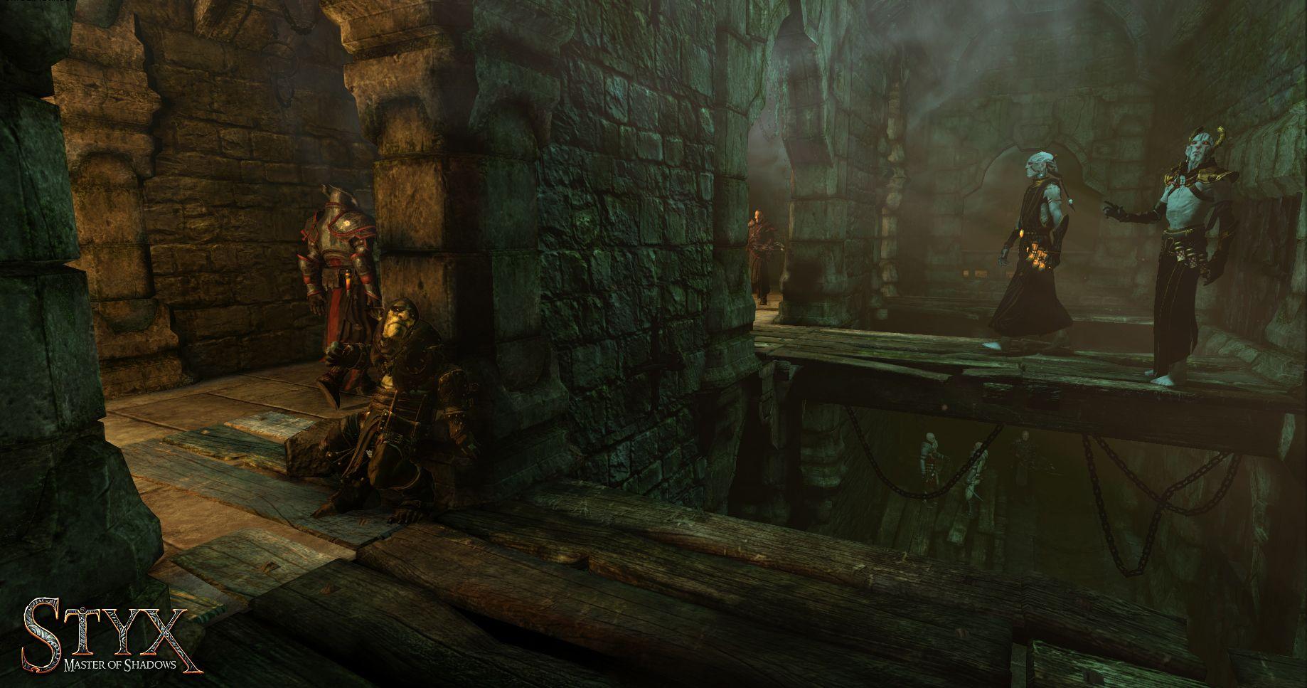 Styx Master Of Shadows Affiliate Styx Master Shadows Styx