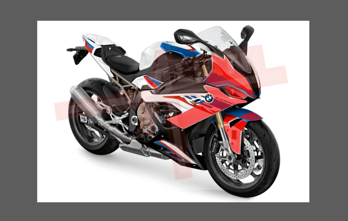 Bmw Motorcycle S1000rr 2019 Front Nose Clear Paint Protection In 2020 Bmw Motorbikes Bmw Motorcycle