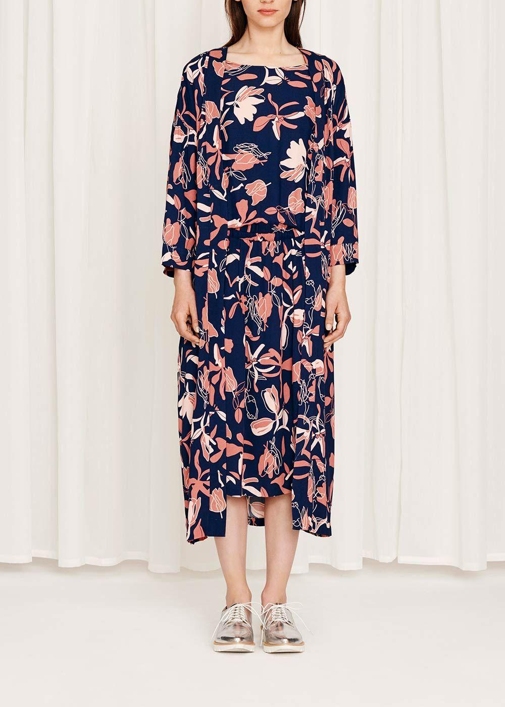 Karima Kimono fra Modström | Shop Online på modstrom.com