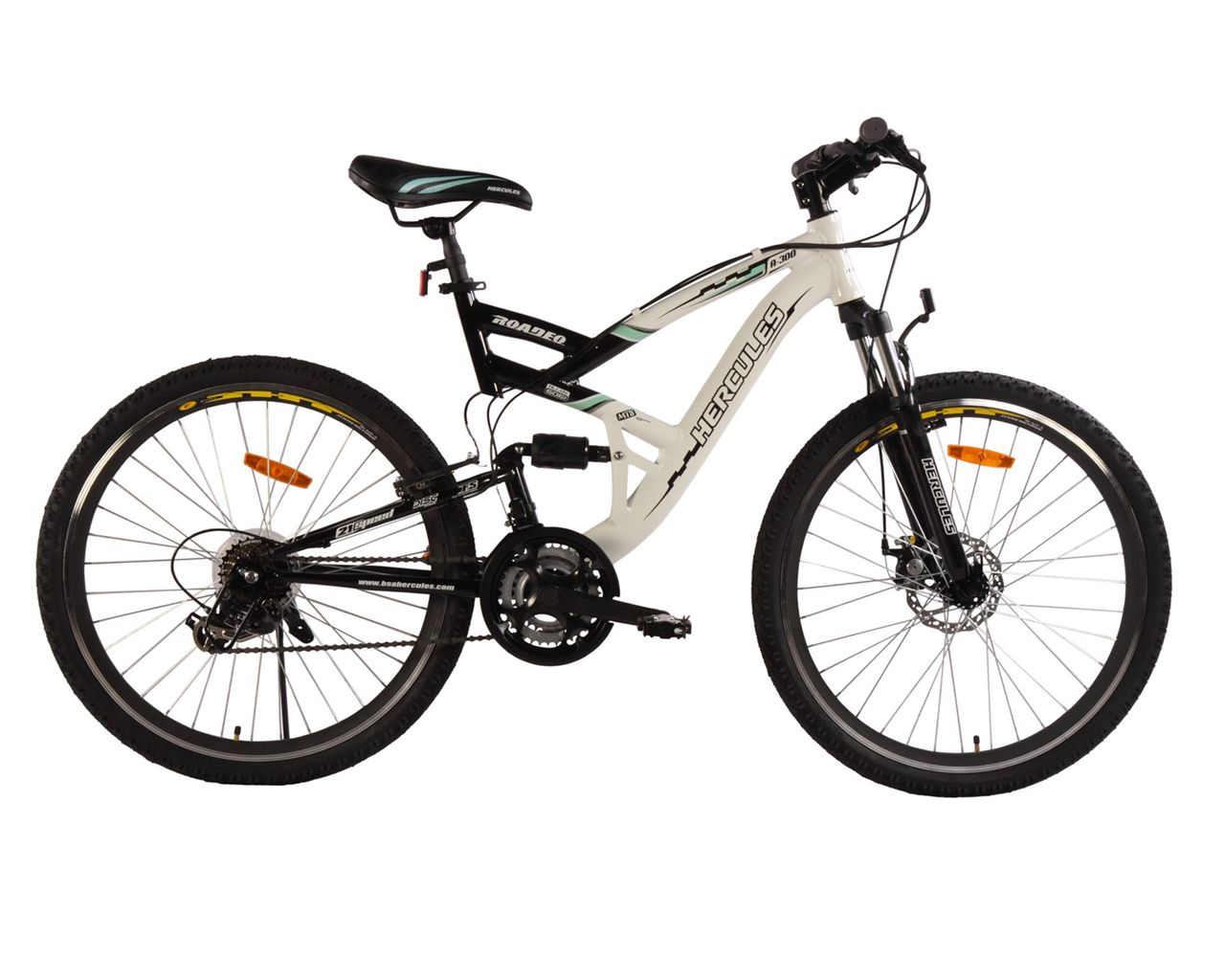 Hercules Roadeo A-300 Bicycle available in colors red ...