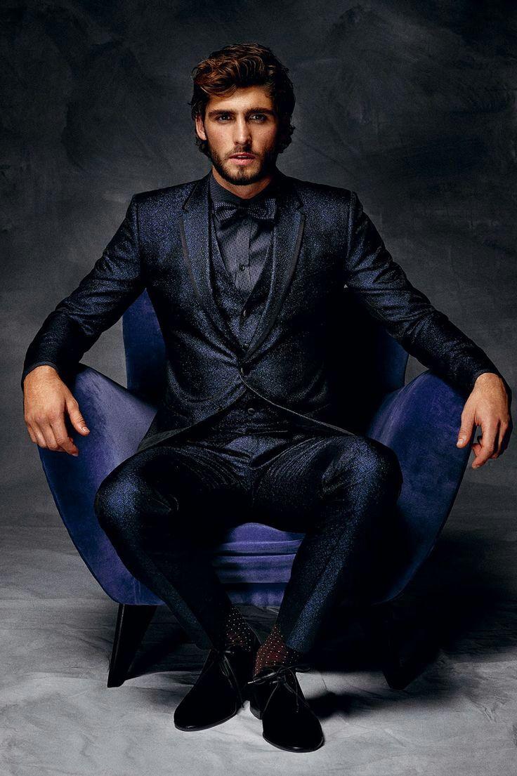 Hot hot hot! Dolce Gabbana Fall/Winter 2014/2015 Lookbook