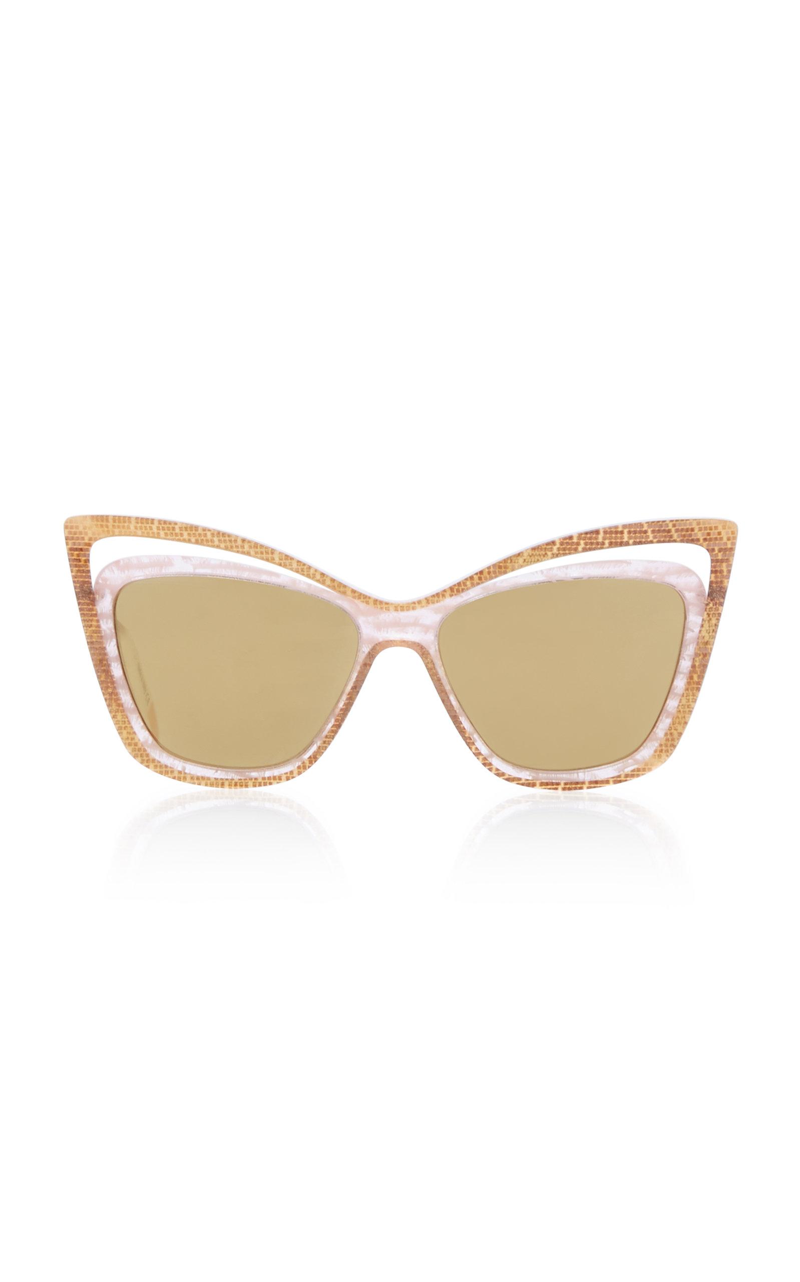 484631d6b Rock 'N Roth Cat-Eye Sunglasses | For her | Cat eye sunglasses ...