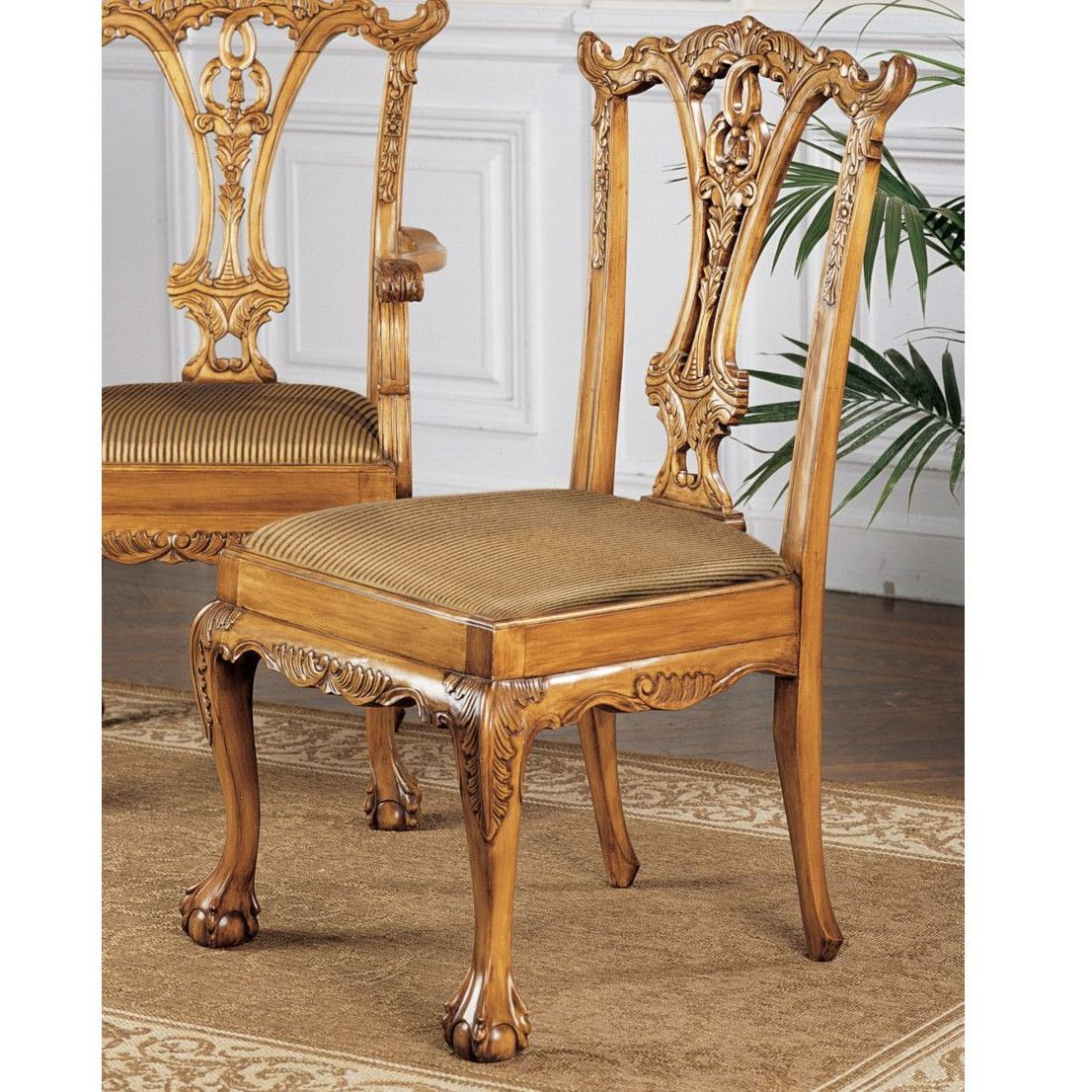 Antique chairs design - Antique Chairs