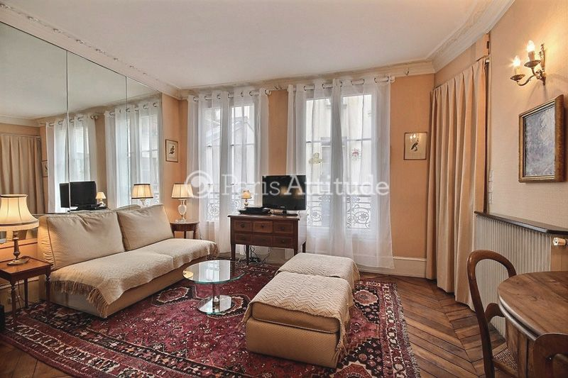Rent Apartment In Paris 35 M Saint Germain Des Pres 11683 Apartments For Rent Furnished Apartment Apartment