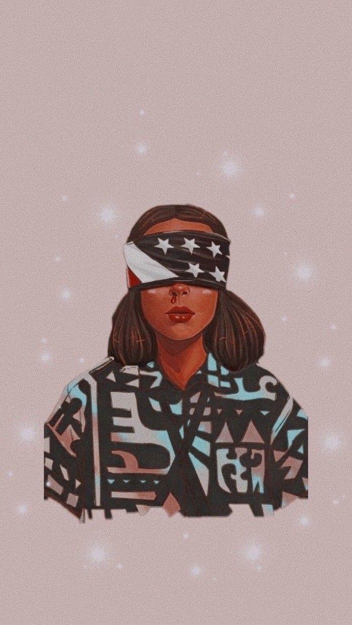 Stranger Things Wallpaper - Wallpaper Sun