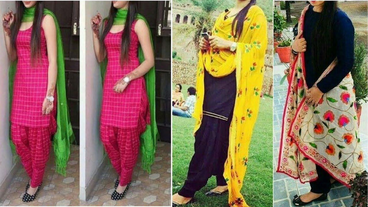 Fashion style Punjaban stylish pics for woman