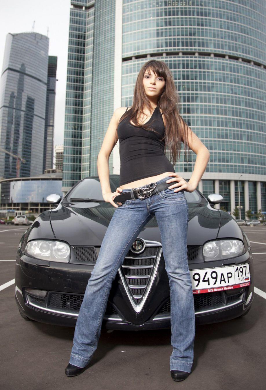 lindos autos