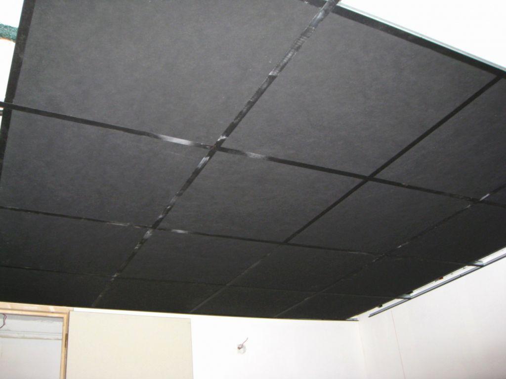 Dalle De Faux Plafond 600×600 Castorama