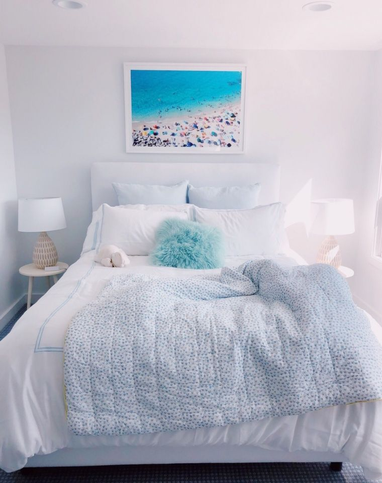 Pinterest Eydeirrac Bedroom Themes Room Ideas Aesthetic