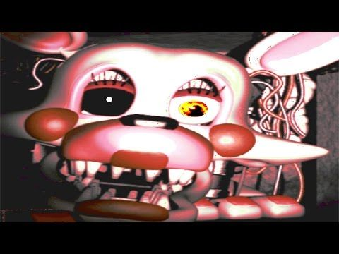 Five Nights at Freddy's 2 Multiplayer Mangle Death - (MANGLE UPDATE) Fazbear Entertainment 2 (2015) - http://www.nopasc.org/five-nights-at-freddys-2-multiplayer-mangle-death-mangle-update-fazbear-entertainment-2-2015/