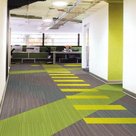 Bolon El Pavimento Tapizado Carpet Tiles Carpet Flooring