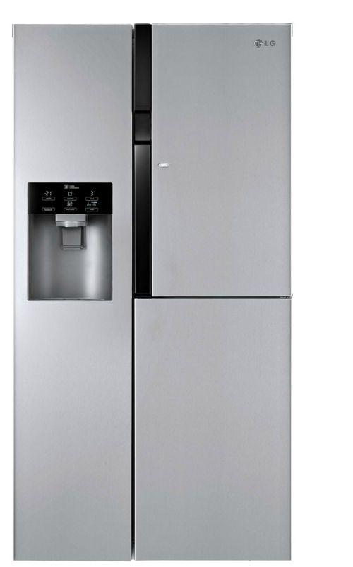 Réfrigérateur américain LG GWS6039SC Smart Eco Door ideas house