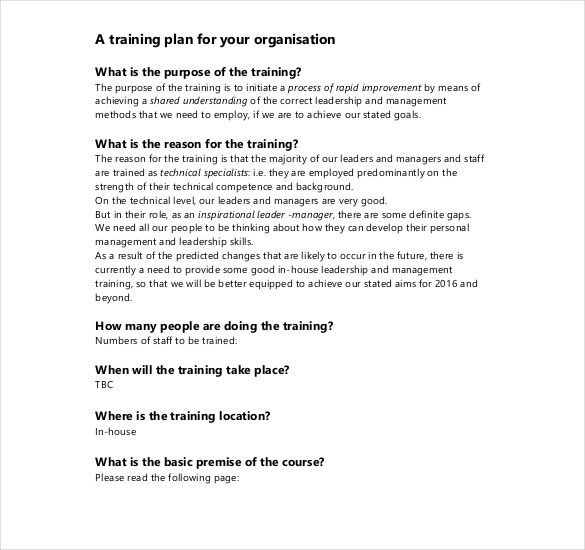 Training Proposal Leadership And Management Training.jpeg (585×550) |  Proposal Sample | Pinterest | Proposal Templates, Proposals And Project  Proposal